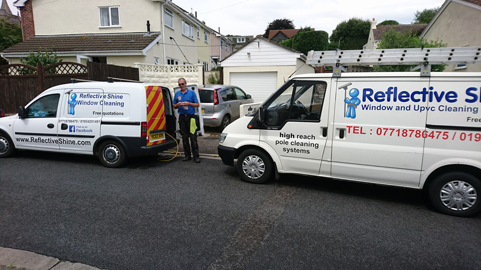 Driveway Cleaners in Nailsea Somerset